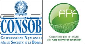 Logo Consob Apf